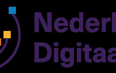 logo nederland digitaal